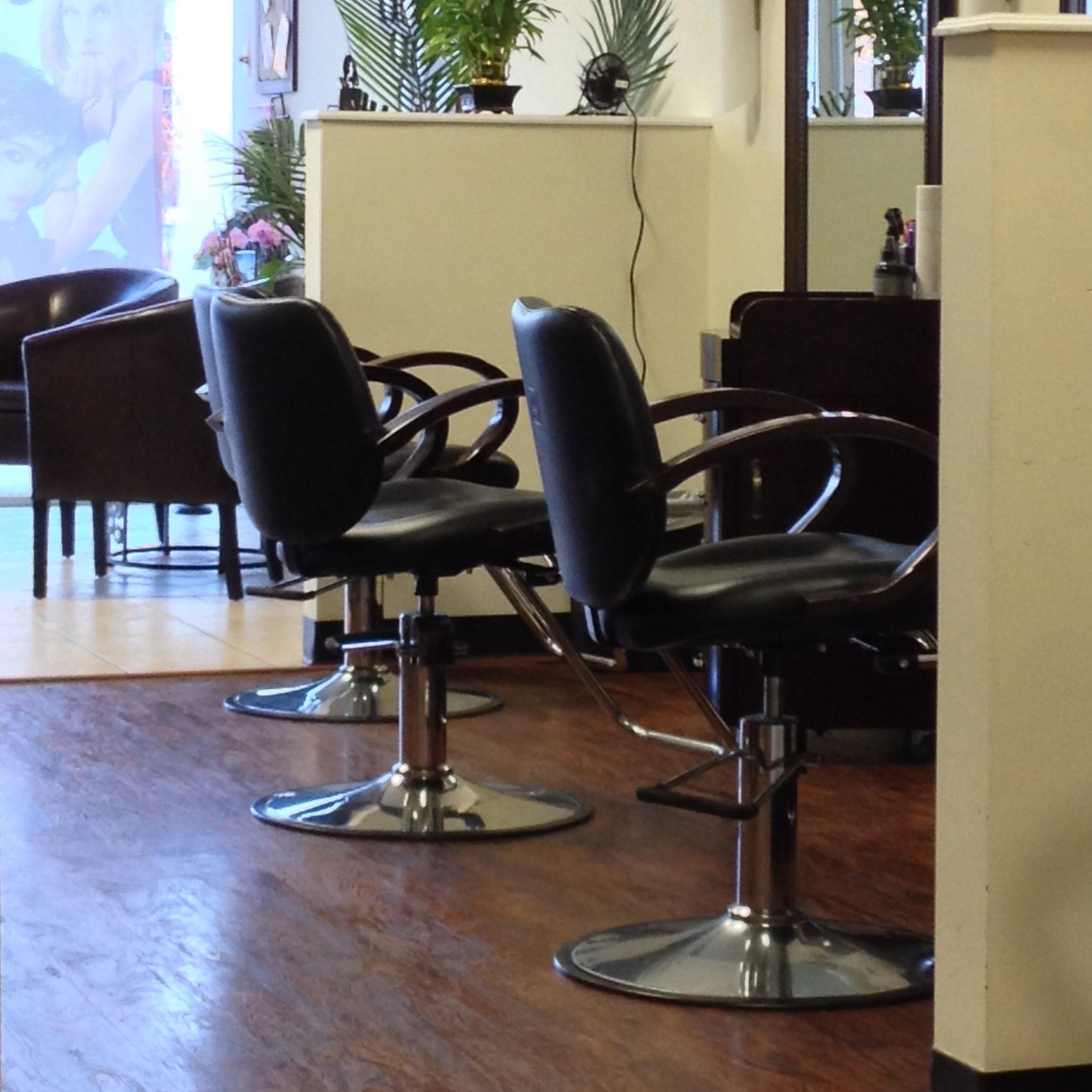 Lovely Appearances Hair Studio